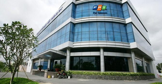 FPT tăng mạnh vay ngắn hạn ngân hàng trong 2013